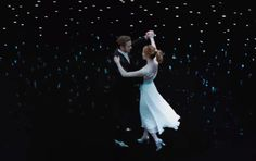 """Emma Stone And Ryan Gosling Will Enchant The Fuck Out Of You In The Trailers For """"La La Land"""""""