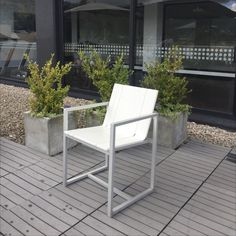 Outdoor Chairs, Outdoor Furniture, Outdoor Decor, Design, Home Decor, Dining Rooms, Decoration Home, Room Decor, Garden Chairs
