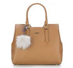 aee2c592ab846 Light brown bag | WITTCHEN Kate Spade
