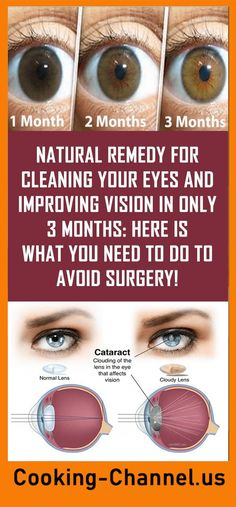 Natural Remedy For Cleaning Eyes & Improving Vision - NZ Holistic Health Home Medicine, Natural Medicine, Herbal Medicine, Natural Home Remedies, Herbal Remedies, Health Remedies, Holistic Remedies, Home Health, Health And Wellness