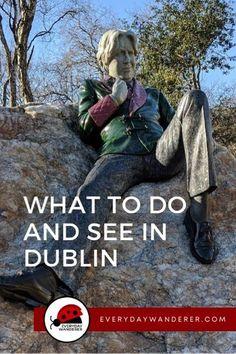 Dublin Travel, Ireland Travel, Paris Travel, Travel Europe, Dublin Ireland, Cork Ireland, Dublin Bay, Visit Dublin, European Travel Tips