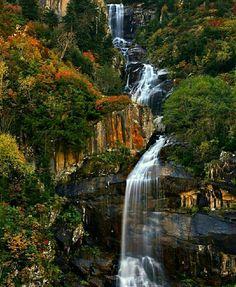 Akırgel waterfall-Cimil plateau-İkizdere-Rize
