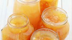 Marmelade de pamplemousses | Manger Bouger