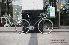 [일산 픽시] 2014 벨로라인 루시 입고되었어요! :: 꿈꾸는 자전거