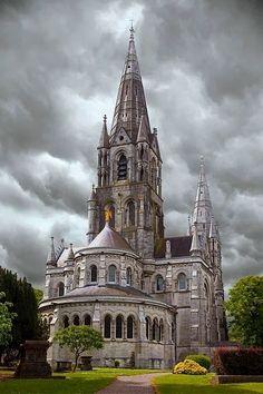 Church of Saints in Cork City, Ireland