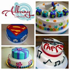 ¡Comparte momentos inolvidables con tu familia y amigos acompañado de nuestras tortas y ponqués con decoraciones personalizadas!