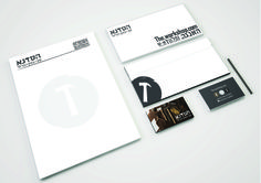 The Workshop branding project
