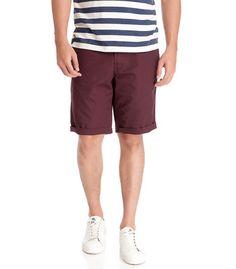 Burgundy shorts   Men's Fashion: Shorts   Pinterest   Burgundy shorts