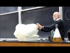 Awesome chemistry experiments