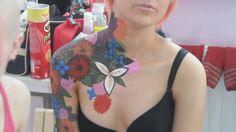 #moricon Hienoa työtä! Watercolor Tattoo, Tattoos, Dresses, Fashion, Vestidos, Moda, Tatuajes, Fashion Styles, Tattoo