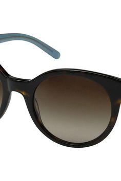 Tory Burch TY7078A (Tortoise/Milky Fountain/Dark Brown Gradient) Fashion Sunglasses - Tory Burch, TY7078A, TY7078A-135913, Eyewear Fashion General, Fashion Eyewear, Fashion, Eyewear, Gift, - Street Fashion And Style Ideas