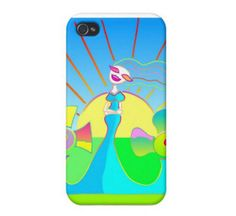 Love Will Blossom: She Shines All Too Much iPhone 4 Cover http://www.zazzle.com/love_will_blossom_she_shines_all_too_much_iphone_case-256978164977990952