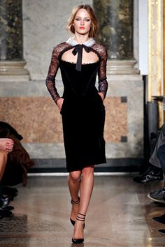 Pucci F/W 2011, To die for!