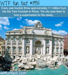 Image result for wtf fun facts about italy