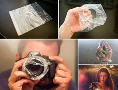 Cool photography trick