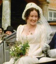 Pride and Prejudice directed by Simon Langton (TV Mini-Series, BBC, 1995) #janeausten