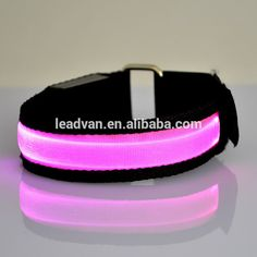 Running Arm Warmers Flight Tracker Running Arm Warmers Men Women Led Night Running Jogging Light Wrist Band Bracelet Night Safety Party Decoration Arm Band Belt High Quality And Low Overhead Sports & Entertainment
