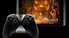 Ooops - Nvidia recalls all Shield Tablets due to battery fire hazard
