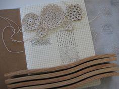 Crochet... No pattern...