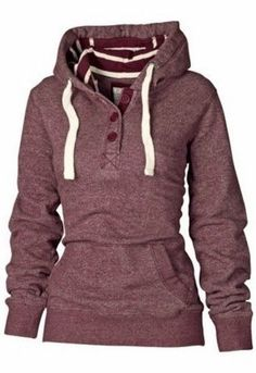 It's time to slip into something a little more comfortable.After Party Hooded Casual Sweatshirt-ONLY $21.99 just can give you more feeling with its casual style. Find more amazing items at CUPSHE.COM !