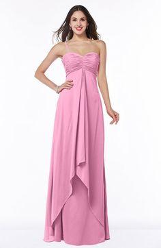 edcb13581aee Pink Sexy A-line Spaghetti Zipper Pleated Plus Size Bridesmaid Dresses  Bridesmaid Dresses Plus Size