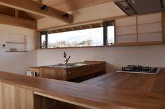 遊愉田の家   施工事例   八ヶ岳・長野・山梨・群馬・関東で自然素材の注文住宅なら工務店「アトリエデフ」