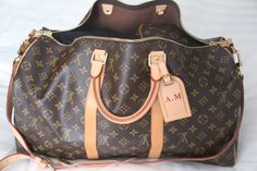 Louis Vuitton Keepall Bandouliere 45 - anamika.ca
