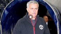 Mourinho: Europa League now a real target