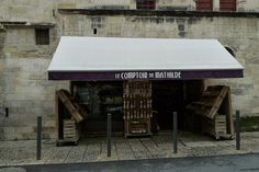 Le Comptoir de Mathilde, Avignon