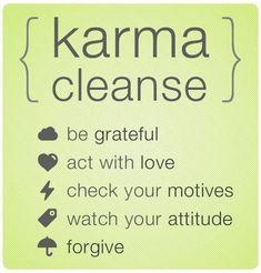 karmacleans, life, karma cleans, wisdom, thought, inspir, quot, thing, live