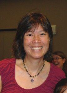 Sylvia-Liu