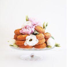 May 1, Dessert Table, First Birthdays, Panna Cotta, Raspberry, Fruit, Ethnic Recipes, Instagram Posts, Desserts
