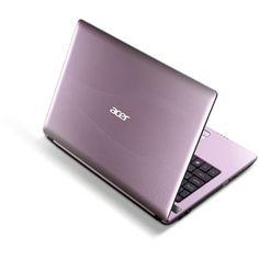 "Acer Purple 14"" Aspire"
