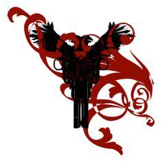 Red Dead Redemption Graphic
