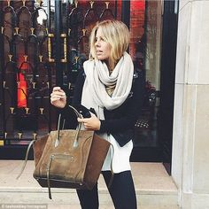 Natasha Oakley swaps swimwear for glasses - Celebrity Fashion Trends