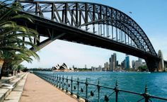 EF International Language Centres 場所: Sydney, NSW