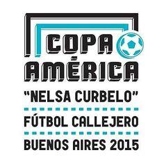 Copa América Fútbol Callejero 2015 Buenos Aires