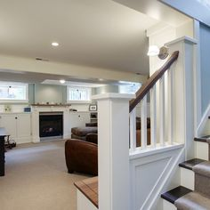 JAS Design Build :: Basement Remodels ::