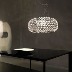 Caboche Suspension by Foscarini at Lumens.com