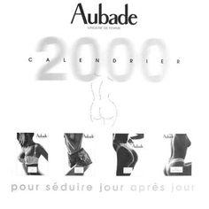 Couverture du Calendrier 2000 - Aubade