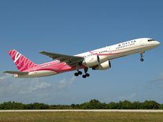 Delta - Boeing 757