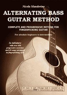 Fingerpicking Guitar Method