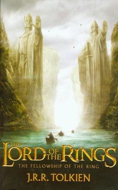 The Fellowship of the Ring [Paperback] [Aug 30, 2012] Tolkien, J. R. R.]