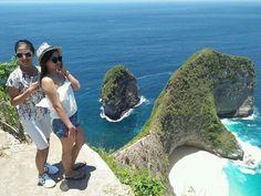 Nusa penida island Info & booking : +6285101730894
