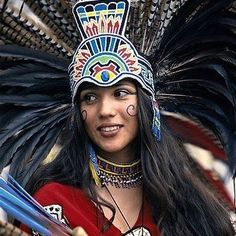 the Aztecs have incorporated prickly pear in their beauty regimen for generations. Beauty is global. Beauty Around The World, Beauty Regimen, Central America, Aztec, Captain Hat, Dancer, Mexico, Hats, People