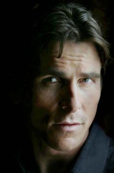 Christian Bale                                                                                                                         ...driving me wild