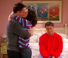 """Third wheel forever 
