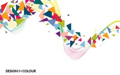'#100%Design is the UK's largest design trade event, attracting architects, specifiers and designers from across the globe. This years concept is 'design in colour'