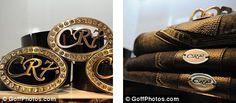 Daimond studded belts & jeans