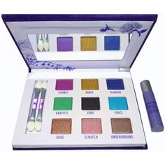 SALE!  URBAN DECAY Deluxe Shadow Box w/Primer